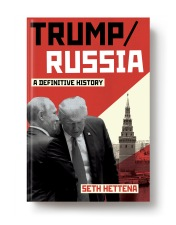 Trump Russia - white (updated)